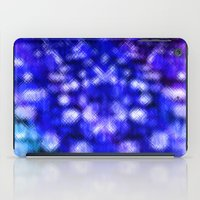Abstract #2 iPad Case