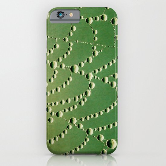 string of beads iPhone & iPod Case