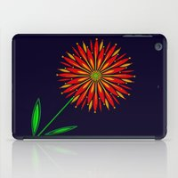 The Colors Of Summer iPad Case