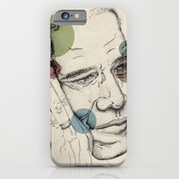 iPhone & iPod Case featuring Obama's Dream by RiversAreDeep