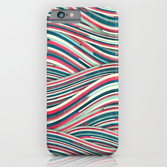 Breath iPhone & iPod Case