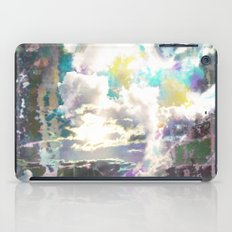 Prism Bubble Bursting iPad Case
