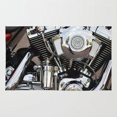 Harley  Rug