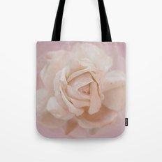 DUSKY ROSE Tote Bag
