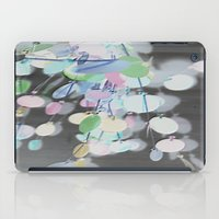 Inverted Decor iPad Case