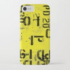 Code Slim Case iPhone 7