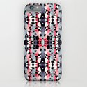 Wolf Tribal iPhone & iPod Case