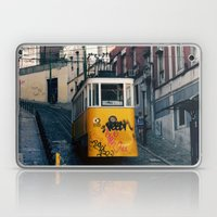 Lisboa Laptop & iPad Skin