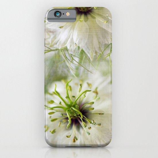 English Nigella iPhone & iPod Case