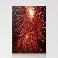 Fireworks 2 Stationery Cards