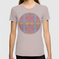 Diamonds are forever Womens Fitted Tee Cinder SMALL