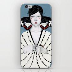 Mila iPhone & iPod Skin