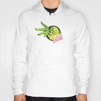 Canned Meat Hoody