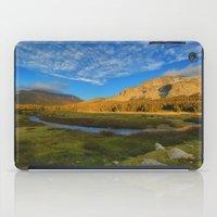 Yosemite iPad Case