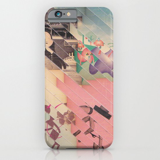 s t r i s c i a t o iPhone & iPod Case