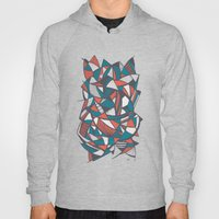 Paths Of Confusion Hoody
