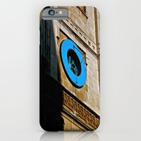 iPhone & iPod Case featuring Shadow of a Doubt by JuliHami