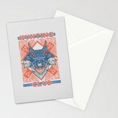 Hunting Club: Lagiacrus Stationery Cards