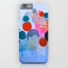 Impromptu No. 1 iPhone 6s Slim Case