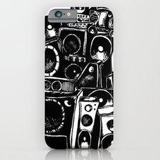 boombox Slim Case iPhone 6s