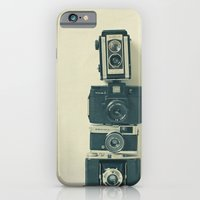 iPhone & iPod Case featuring Camera Love by Cassia Beck
