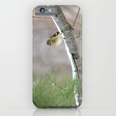 A Cold Winter Day (Ameri… iPhone 6 Slim Case