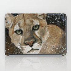 Mountain Lion iPad Case