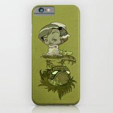 contraction Slim Case iPhone 6s