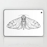 Moonlight Icarus Laptop & iPad Skin