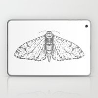 Moonlight Icarus Laptop & iPad Skin
