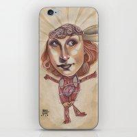 THE GOOD IDEA iPhone & iPod Skin