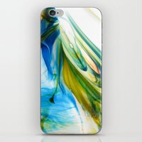 symphysis  iPhone & iPod Skin