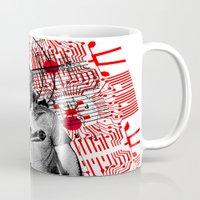 The Spy Mug