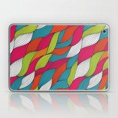 Colorful river Laptop & iPad Skin