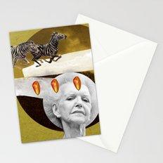 older dreams Stationery Cards