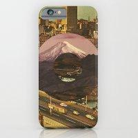 City Transport iPhone 6 Slim Case