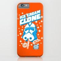 Ice Cream Clone iPhone 6 Slim Case