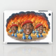 What's Happenin' To Civilization? iPad Case