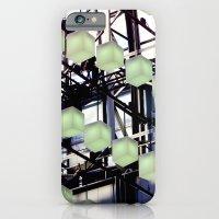 Rhythm Cubes iPhone 6 Slim Case