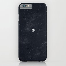 Gravity - Dark Blue iPhone 6 Slim Case