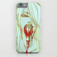 iPhone & iPod Case featuring Ghostwalk by C.Lijewski