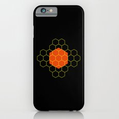 HEXAGON Slim Case iPhone 6s