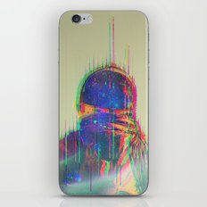 The Space Beyond 1 iPhone & iPod Skin