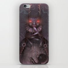 Sweet, Sugary Wickedness iPhone & iPod Skin