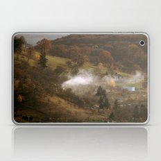 Difussion Laptop & iPad Skin