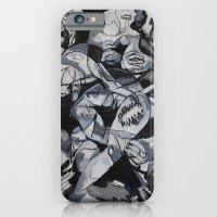 Pornica iPhone 6 Slim Case