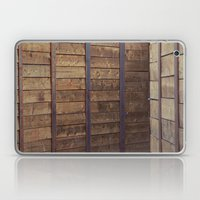 Tunnelwall Laptop & iPad Skin