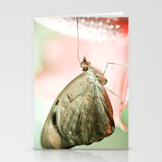 A Quiet Lullabye Stationery Card