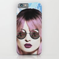 iPhone & iPod Case featuring Paradise by BTP Designs