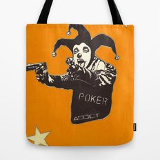 Pussy Power World Games Inc. Tote Bag